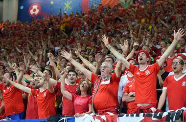 Евро-2016: Где смотреть матч Уэльс - Северная Ирландия