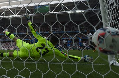 Евро-2016: Германия - Словакия - 3:0, обзор матча