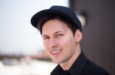 Павел Дуров пошел против ФСБ и Госдумы