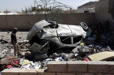 В Йемене в результате трех взрывов погибли 38 человек