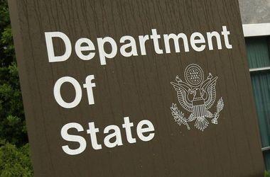 Госдеп заявил о преследовании российскими спецслужбами американских дипломатов