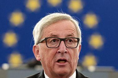 Юнкер запретил ЕС тайные переговоры с Британией