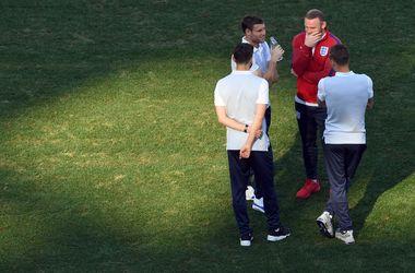 Евро-2016: Игрокам сборной Англии оплатят отдых в Исландии, если они сегодня проиграют