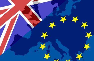 Европарламент принял резолюцию по Brexit