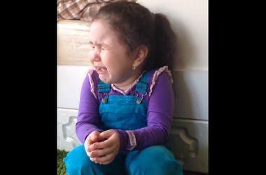 Жениха хочу маленькая девочка видео