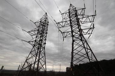 Украине грозят веерные отключения света