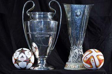 Таблица коэффициентов УЕФА на старт еврокубкового сезона