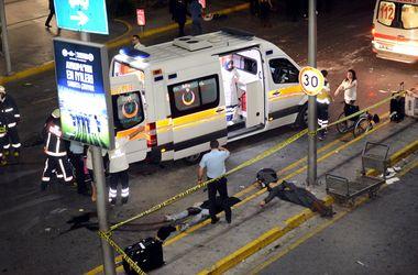 Кровавый теракт в аэропорту Стамбула: все подробности