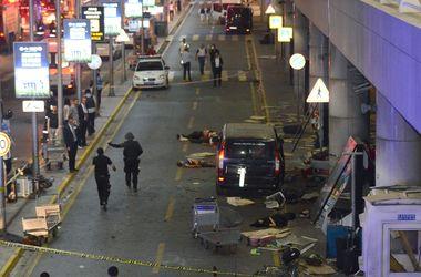 Теракты в аэропортах за последние 15 лет