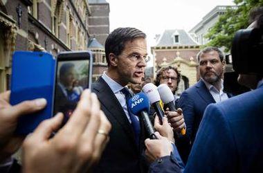 Нидерланды выдвинули свои условия для ратификации Соглашения об ассоциации Украина-ЕС