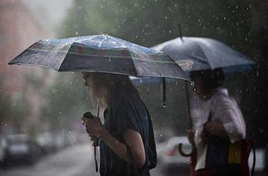 Когда в Украине похолодает и где пройдут дожди: прогноз погоды на неделю