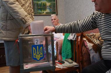Как стать народным депутатом в Украине