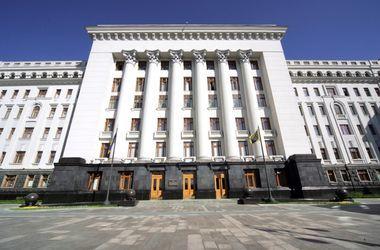 На Банковой начался митинг родственников украинских заложников
