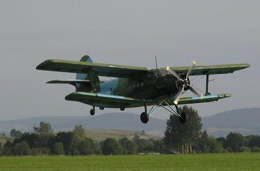В России разбился самолет Ан-2: никто не выжил
