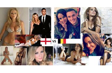 1/4 финала Мисс Евро-2016: Англия vs Бельгия – кто красивее?