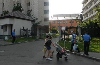 В Киеве грабитель потерял свои документы на месте преступления