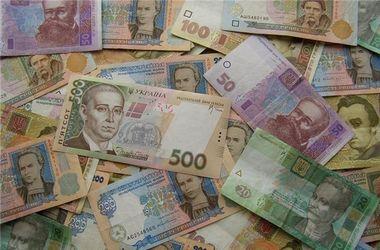Минимальные зарплаты в Украине могут отвязать от прожиточного минимума