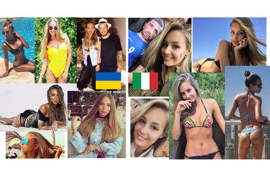 1/4 финала Мисс Евро-2016: Украина vs Италия – кто красивее?