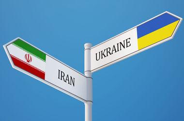 Иран заинтересовался продуктами из Украины