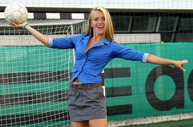 Хорватская модель готова возглавить сборную России по футболу