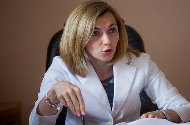 Если РФ продлит продэмбарго, Украина ответит аналогично – Микольская