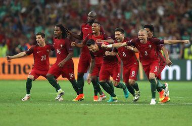 Евро-2016: Португалия обыграла Польшу по пенальти и вышла в полуфинал