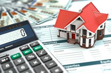 В Украине заработал закон о налоге на недвижимость