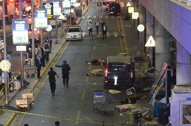 В Турции задержали еще одиннадцать иностранцев в связи с терактом в Стамбуле