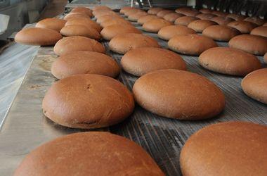 Из-за бедности в Украине упало производство хлеба