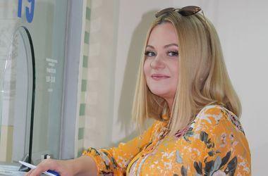 Наталия Бучинская побывала на шоу Селин Дион