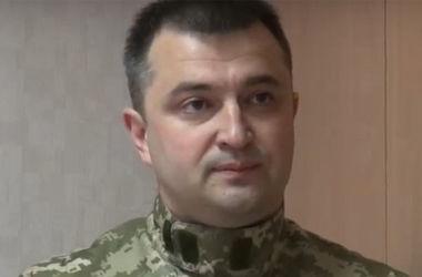 Стало известно, в чем обвиняют военного прокурора Кулика (документ)