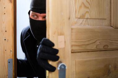 В Харькове арестовали глупых грабителей