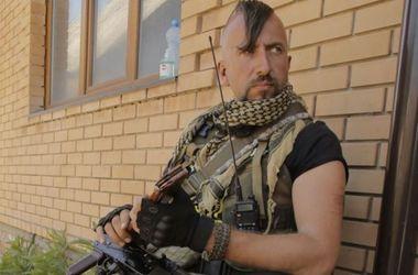 Российский снайпер рассказал, как убивал Слипака