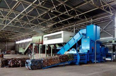 Под Одессой построят мусороперерабатывающий завод