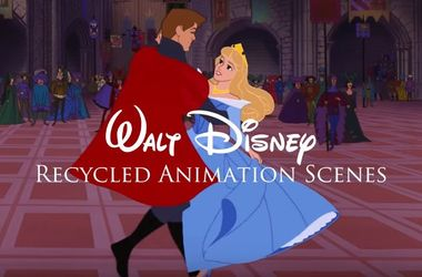 Walt Disney хранил этот секрет десятилетиями
