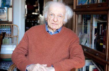 Скончался известный французский поэт, нобелевский номинант Ив Бонфуа