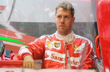 Последнюю практику перед стартом Гран-при Австрии выиграл Себастьян Феттель
