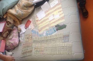 Руководство ГСЧС Киевской области вымогало деньги у подчиненных - СБУ