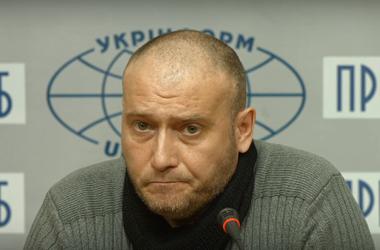 "Ярош резко прокомментировал скандал вокруг комбата ""Айдара"" Лихолита"