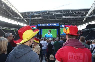 Евро-2016: где смотреть матч Германия - Италия