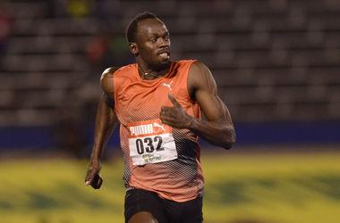 Участие знаменитого спринтера Усейна Болта в Олимпиаде-2016 оказалось под вопросом