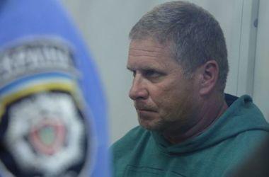 """Луценко прибыл в суд на рассмотрение апелляции по делу комбата """"Айдара"""""""