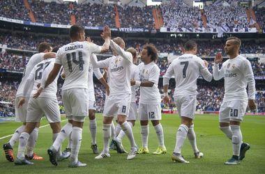 """""""Реалу"""" придется вернуть в казну Мадрида 18,4 миллиона евро из-за незаконной госпомощи"""