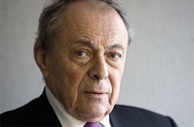 Умер экс-премьер Франции Мишель Рокар
