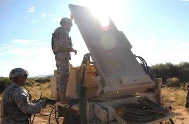 США передали Украине 14 контрбатарейных радарных систем