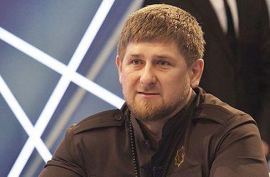 Кадыров снова решил идти в губернаторы Чечни
