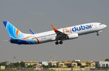 """Самолет на Дубай вернулся спустя 2,5 часа после вылета в аэропорт """"Киев"""""""