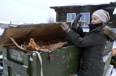 """""""Выгодная сделка"""": россиянин покупал дрова, а получил 79 автоматов Калашникова"""