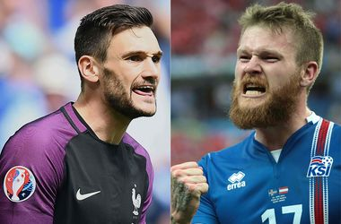 Евро-2016: онлайн матча Франция - Исландия - 5:2 (фото, видео)