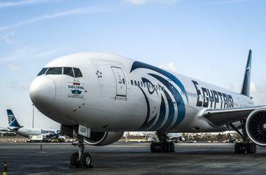 Со дна Средиземного моря подняли останки всех пассажиров Egypt Air